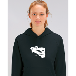 "SWEAT ""PLONGEUSE BRETONNE..."