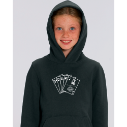 "SWEAT BRETON ENFANT ""ANNE..."
