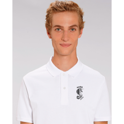 "POLO HOMME ""CODE BARRE""▐..."
