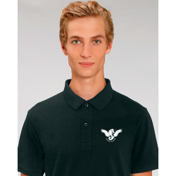 """POLO HOMME """"CRUCIFIXION""""▐..."""