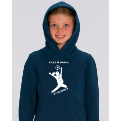 SWEAT JUNIOR GIRL ESPRIT...