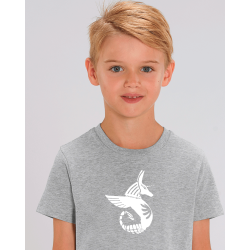 "T-SHIRT ENFANT ""SCORPION""▐..."