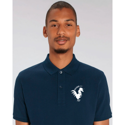 "POLO HOMME ""FOOTBALL..."