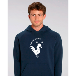 SWEAT FOOTBALL FRANCE HOMME...