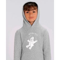 "SWEAT CLOWN ENFANT ""ESPRIT..."