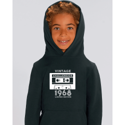 SWEAT VINTAGE ENFANT...