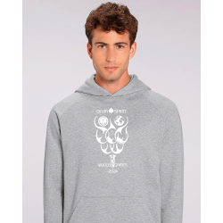 """SWEAT """"FLAMME OLYMPIQUE..."""