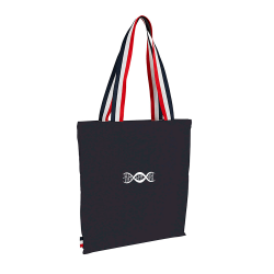 """TOTE BAG CHIC """" CHALLENGIOR """""""